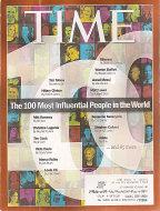 Time Vol. 179 No. 17 Magazine