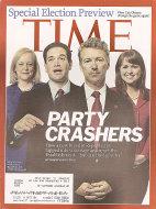 Time Vol. 179 No. 19 Magazine