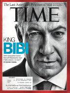 Time Vol. 179 No. 21 Magazine