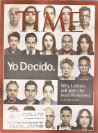 Time Vol. 179 No. 9 Magazine