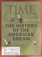Time Vol. 180 No. 1 Magazine