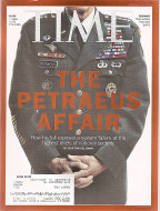 Time Vol. 180 No. 22 Magazine