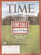 Time Vol. 180 No. 7 Magazine