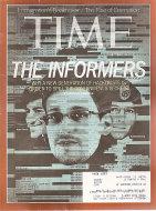 Time Vol. 181 No. 24 Magazine