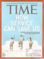 Time Vol. 182 No. 1 Magazine