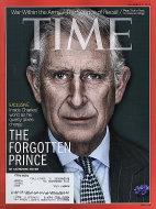 Time Vol. 182 No. 19 Magazine