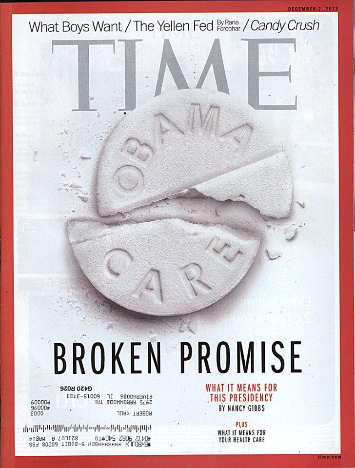 Time Vol. 182 No. 23