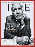 Time Vol. 182 No. 25 Magazine