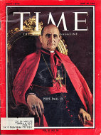 Time Vol. 81 No. 26 Magazine