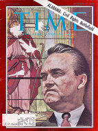 Time Vol. 82 No. 13 Magazine