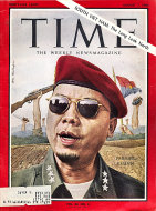 Time Vol. 84 No. 6 Magazine