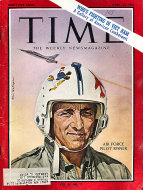 Time Vol. 85 No. 17 Magazine