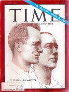 Time Vol. 85 No. 24 Magazine
