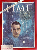 Time Vol. 87 No. 10 Magazine