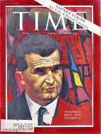 Time Vol. 87 No. 11 Magazine