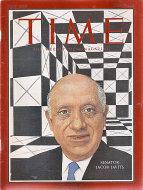 Time Vol. 87 No. 25 Magazine