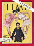 Time Vol. 90 No. 22 Magazine