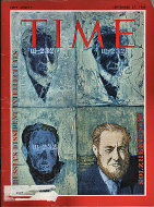 Time Vol. 92 No. 13 Magazine
