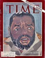 Time Vol. 92 No. 8 Magazine