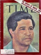 Time Vol. 94 No. 1 Magazine