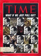 Time Vol. 94 No. 17 Magazine