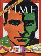 Time Vol. 94 No. 24 Magazine