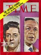 Time Vol. 95 No. 8 Magazine