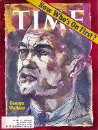 Time Vol. 99 No. 13 Magazine
