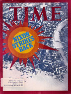 Time Vol. 99 No. 21 Magazine