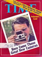 Time Vol. 99 No. 26 Magazine