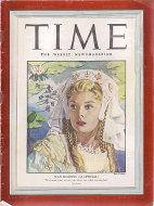 Time Vol. LI No. 26 Magazine