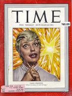 Time Vol. LV No. 2 Magazine