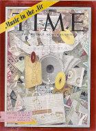 Time Vol. LXX No. 26 Magazine