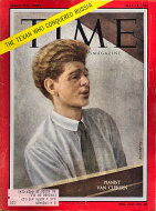 Time Vol. LXXI No. 20 Magazine