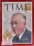 Time Vol. LXXII No. 10 Magazine