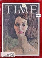 Time Vol. LXXIX No.14 Magazine