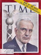 Time Vol. LXXIX No. 3 Magazine