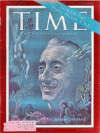 Time Vol. LXXV No. 13 Magazine