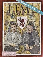 Time Vol. LXXVI No. 20 Magazine