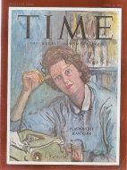 Time Vol. LXXVII No. 16 Magazine