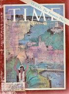 Time Vol. LXXVII No. 21 Magazine