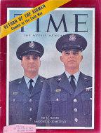Time Vol. LXXVII No. 6 Magazine
