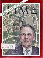 Time Vol. LXXVIII No. 4 Magazine