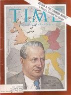 Time Vol. LXXX No. 2 Magazine