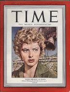 Time Vol. XLII No. 5 Magazine