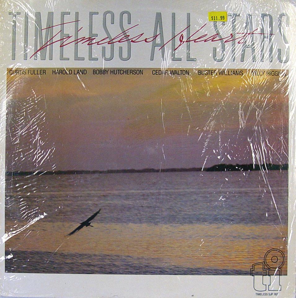 """Timeless All Stars Vinyl 12"""" (New)"""