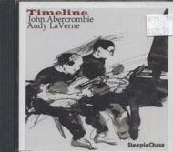 Timeline CD