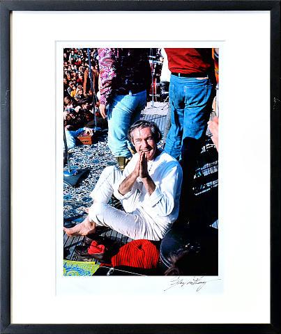 Timothy Leary Framed Fine Art Print