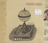 Tin Hat CD