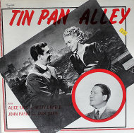 "Tin Pan Alley Vinyl 12"" (Used)"